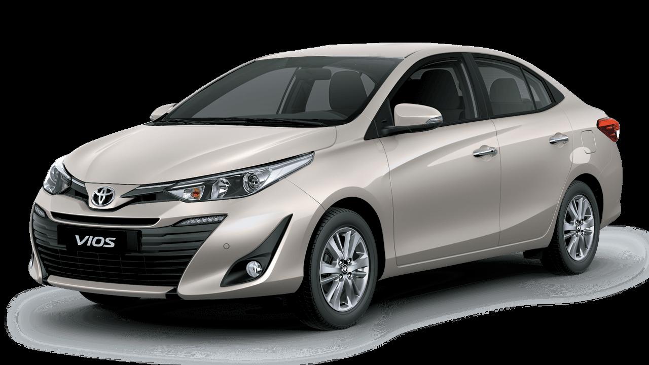 Toyota Vios 03 PHIÊN BẢN