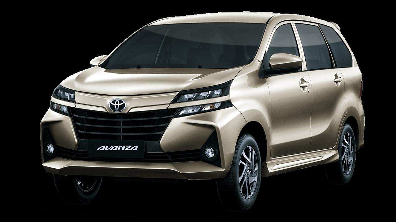 Toyota Avanza 02 PHIÊN BẢN