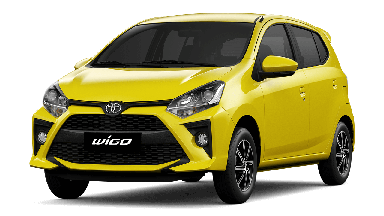 Toyota Wigo 02 PHIÊN BẢN